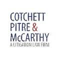Cotchett Pitre & McCarthy LLP logo
