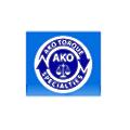 A.K.O. logo