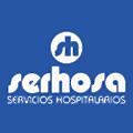 Serhosa Servicios Hospitalarios logo
