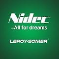 Leroy-Somer logo