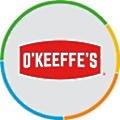 Okeeffe's logo