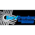 ServTronics logo