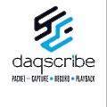 Daqscribe logo