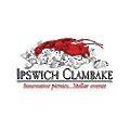 Ipswich Clambake logo