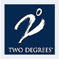 Two Degrees logo