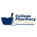 College Pharmacy logo