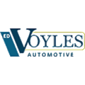 Ed Voyles Automotive Group logo