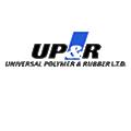 UP&R logo