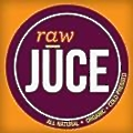 Raw Juce logo
