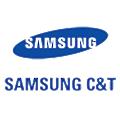 Samsung C&T logo