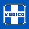Medico logo