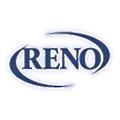 Reno Machine logo