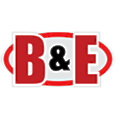 B&E Manufacturing logo