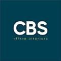 CBS Office Interiors logo