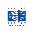 Valley Pallet logo
