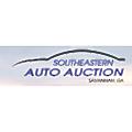 Southeastern Auto Auction logo