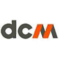 DCM Group logo