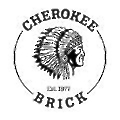 Cherokee Brick & Tile Company logo