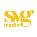 SVG Media logo