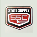State Supply Company logo