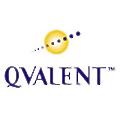 Qvalent logo