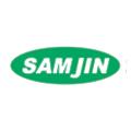 Samjin Pharmaceutical logo