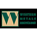 Western Metals Recycling logo