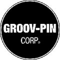 Groov-Pin Corporation logo