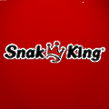 Snak King logo