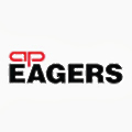 A.P. Eagers logo