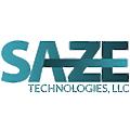 SAZE Technologies logo