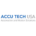 Accu-Tech USA logo