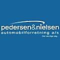 Pedersen & Nielsen logo