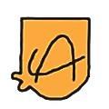 AlphaPolis logo