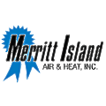 Merritt Island Heat & Air logo