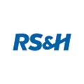 RS&H logo