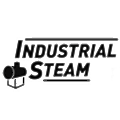 Industrial Steam logo