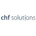 CHF Solutions logo