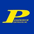 Powertech Controls logo