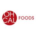 Ohcal Foods logo