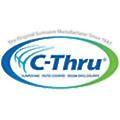 C-Thru Industries logo