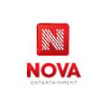 NOVA Entertainment logo