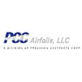 PCC Airfoils logo