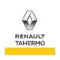 TAHERMO logo