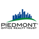 Normal piedmont office realty trust pdm stock logo 185