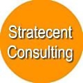 Stratecent Consulting logo