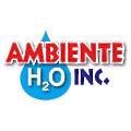 Ambiente H2O logo
