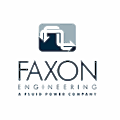 Faxon Engineering logo