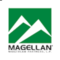 Magellan Midstream Partners logo