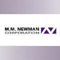 M. M. Newman Corporation logo